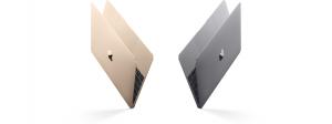 yeni MacBook
